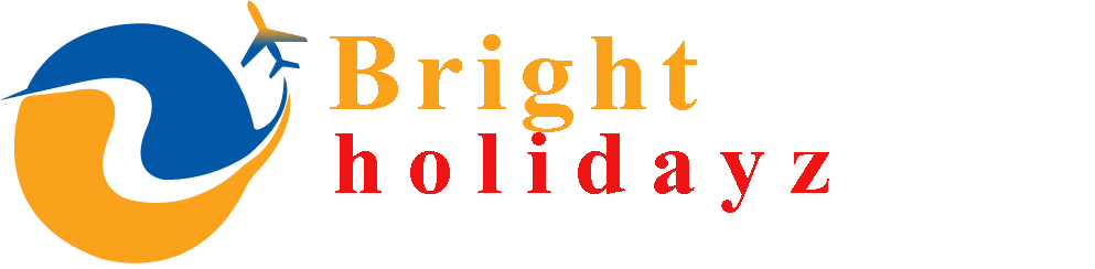 Bright Holidayz